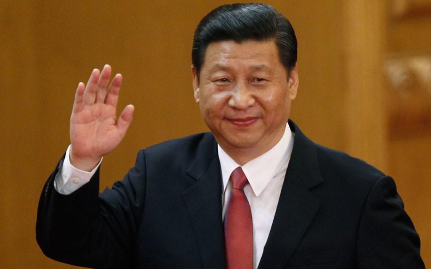 Tiêu điểm - Chủ tịch Trung Quốc Tập Cận Bình sắp thăm cấp Nhà nước tới Việt Nam