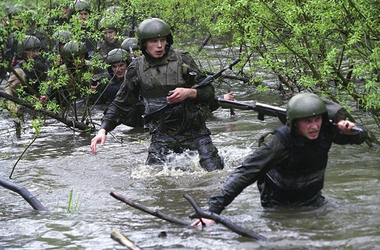 Quân sự - Hé lộ súng trường không tiếng động của đặc nhiệm Nga (Hình 2).