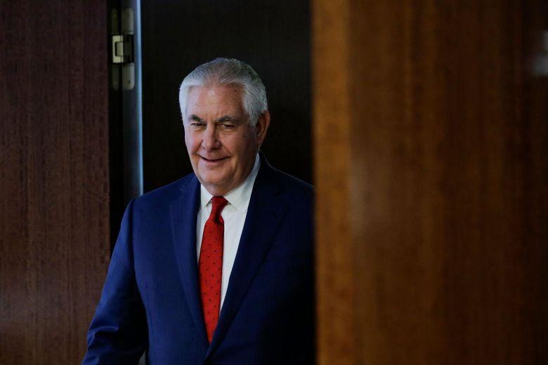 Quân sự - Ngoại trưởng Mỹ tiết lộ kế hoạch tuyệt mật đối phó với Triều Tiên