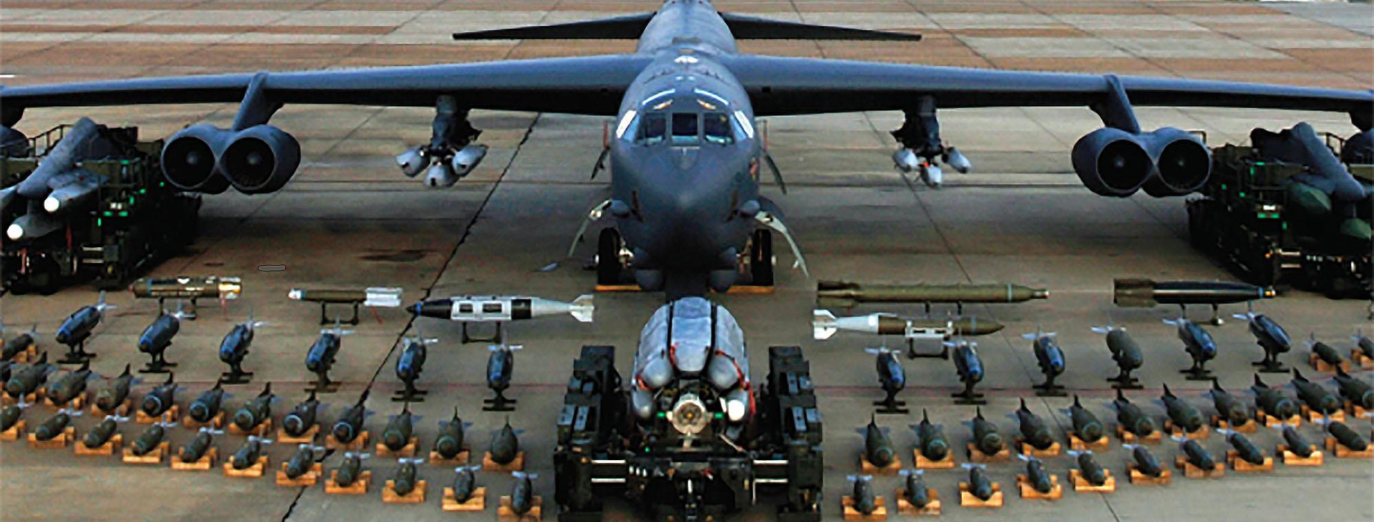 Quân sự - Nguy cơ chạy đua hạt nhân Mỹ-Nga nếu Hiệp định INF sụp đổ (Hình 2).
