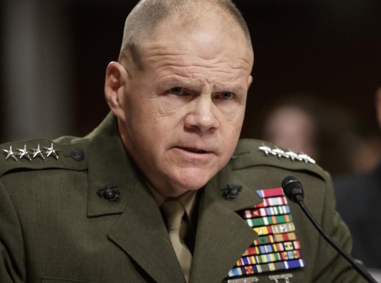 Quân sự - Chuyển hướng mục tiêu hoạt động chiến lược sang Nga: Sai lầm của Mỹ?