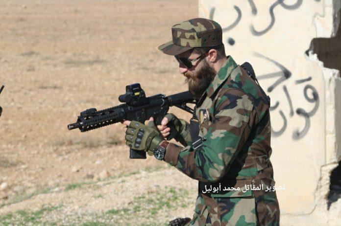 Quân sự - Syria: Quân tinh nhuệ Palestine tràn vào Idlib với vũ khí Mỹ sát cánh chiến đấu cùng SAA