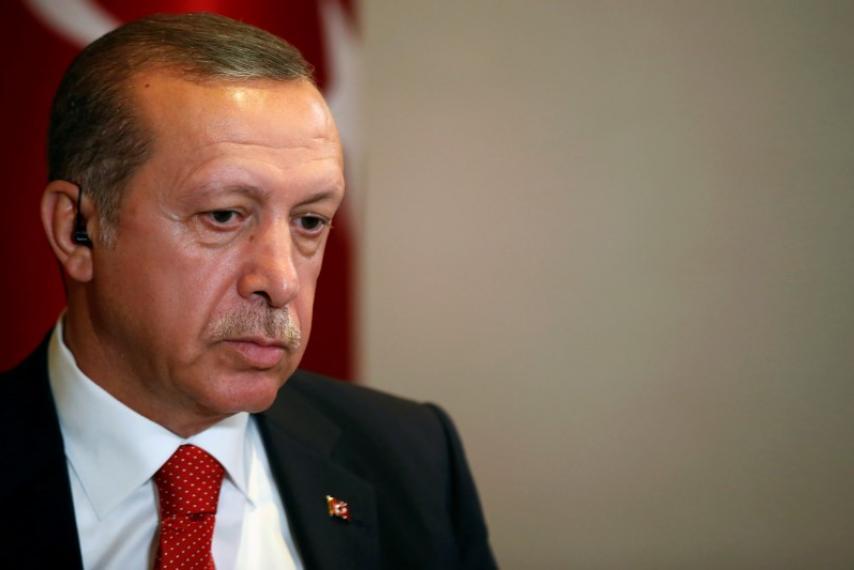 Quân sự - Trực thăng Thổ Nhĩ Kỳ bị người Kurd bắn rơi ở Syria