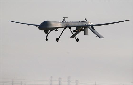 """Quân sự - Tìm ra cách vô hiệu hóa drone Mỹ ở Syria, Nga """"nắm thóp"""" Washington? (Hình 2)."""