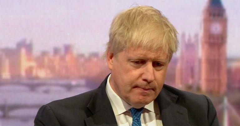 Tiêu điểm - Bình luận bất ngờ của Ngoại trưởng Anh Boris Johnson về vụ tấn công Syria