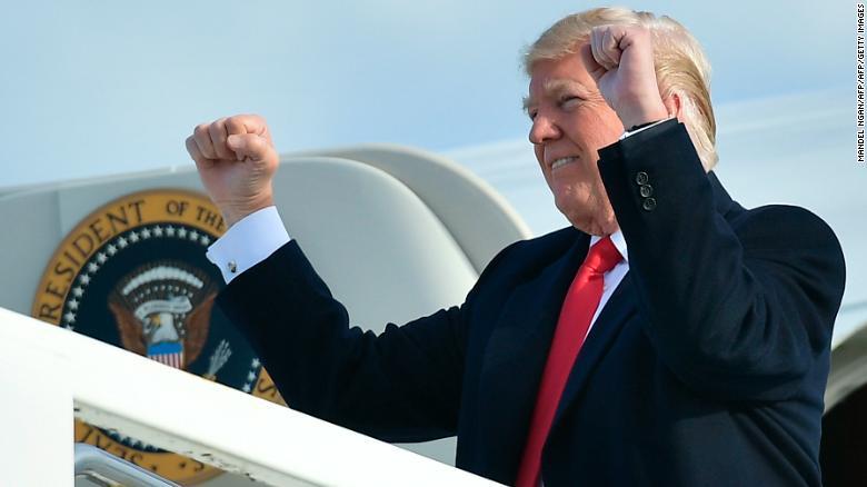 Tiêu điểm - Tổng thống Mỹ Donald Trump tiết lộ thời điểm gặp nhà lãnh đạo Kim Jong-un