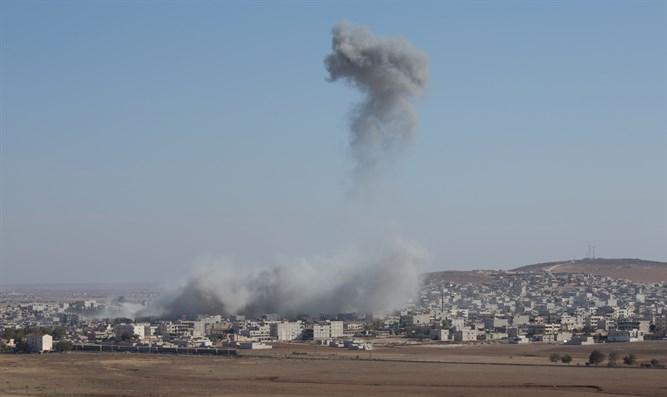 """Quân sự - """"28 chiến đấu cơ, 60 tên lửa, 23 người thiệt mạng"""""""