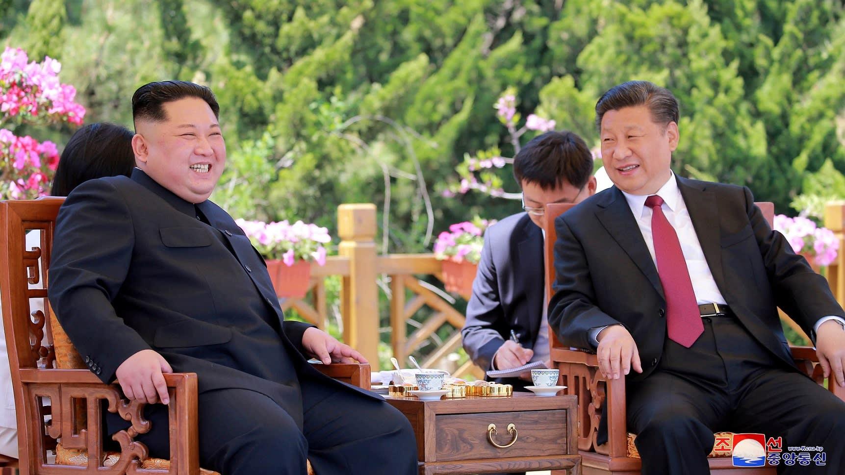 """Tiêu điểm - Trung Quốc đứng sau """"viết kịch bản"""" cho cuộc gặp Tổng thống Trump – Chủ tịch Kim Jong-un?"""