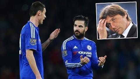 Thể thao - Matic ra đi, ai sẽ được Conte trọng dụng ở tuyến giữa Chelsea?