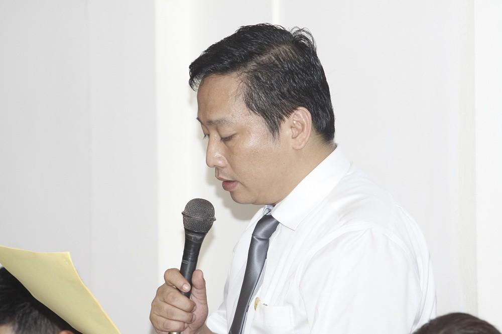 Pháp luật - 14 cựu cán bộ Đồng Tâm lĩnh hơn 400 tháng tù vì sai phạm đất đai (Hình 5).