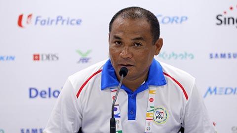 Thể thao - U22 Philippines và U22 Myanmar tuyên bố tham vọng tại SEA Games 29 (Hình 2).