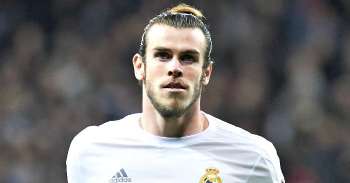 Thể thao - Bale tiết lộ lý do thà dự bị ở Real chứ quyết không làm