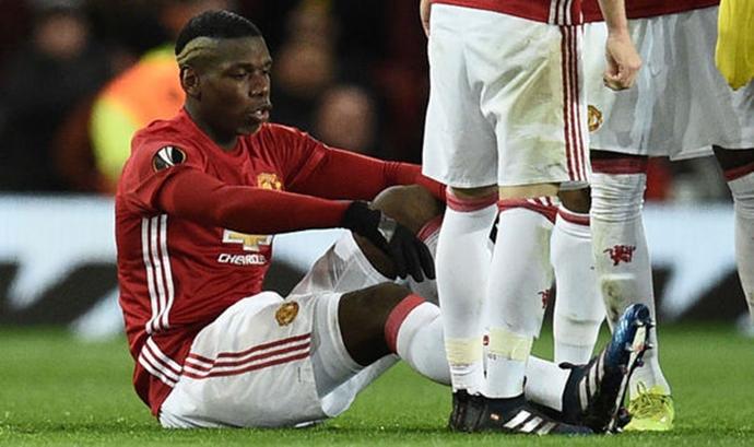 Thể thao - Mourinho tiết lộ kế hoạch thay thế Pogba