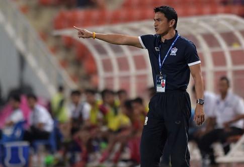 Thể thao - Kiatisuk khó có cửa trở thành HLV của tuyển Việt Nam