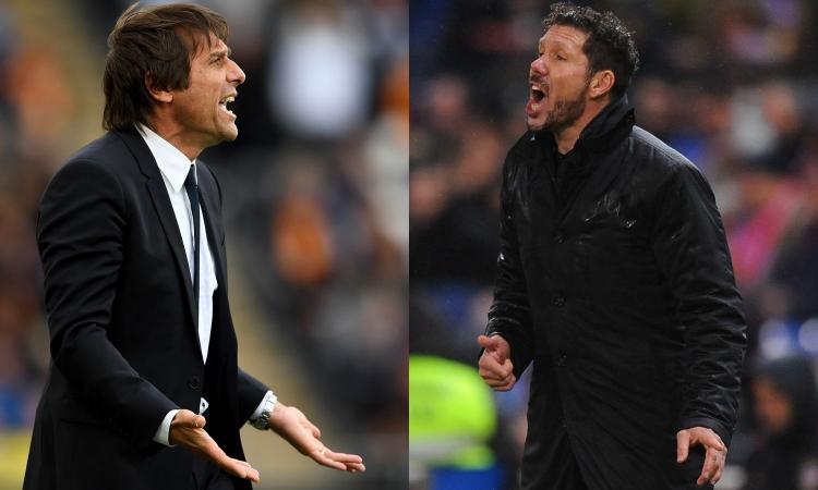 Thể thao - Lượt 2 vòng bảng Champions League: Sự trở lại của một thế lực (Hình 2).