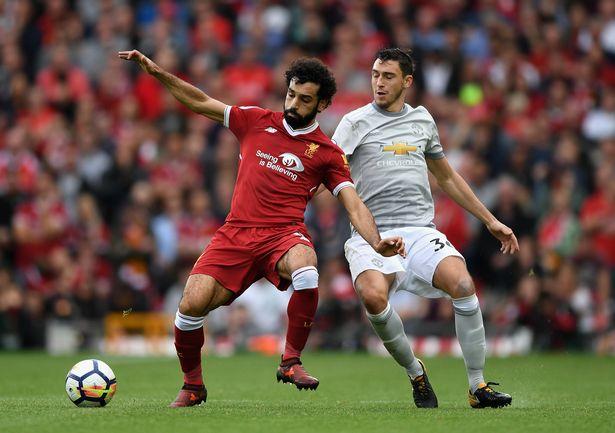 Thể thao - Những điều nhận ra từ trận hòa của Man Utd trên sân Liverpool (Hình 3).