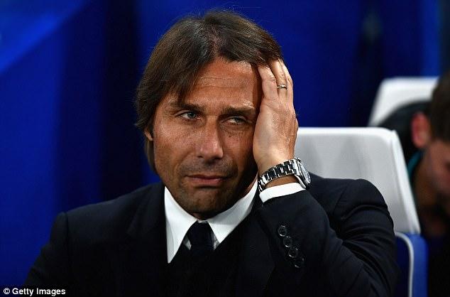 Bóng đá Quốc tế - Conte khuyên Mourinho