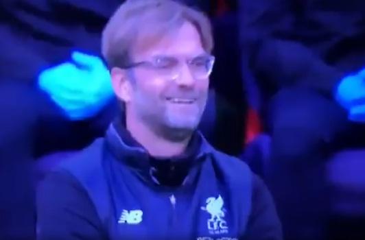 Bóng đá Quốc tế - Klopp phải bật cười trước sai lầm ngớ ngẩn của hàng thủ Liverpool