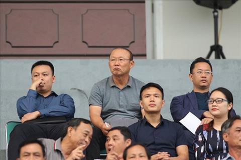 Bóng đá Việt Nam - Thấy gì qua bản danh sách chính thức của HLV Park Hang-seo? (Hình 2).