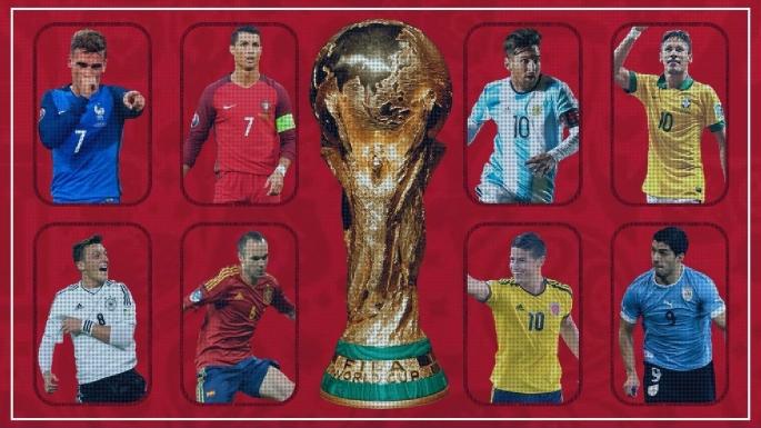 Bóng đá Quốc tế - Chính thức: Peru