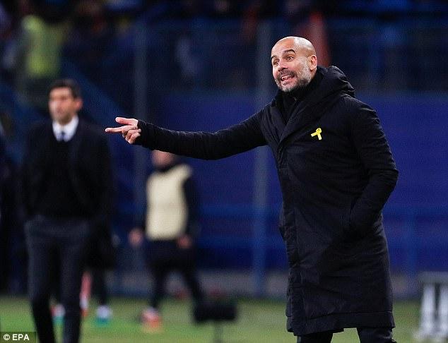 Bóng đá Quốc tế - Man City bại trận, Pep vẫn thản nhiên: Thua là tốt
