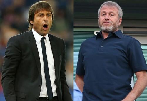 Bóng đá Quốc tế - Tin chuyển nhượng 12/1: Gặp Abramovich, Conte thông báo quyết định chia tay