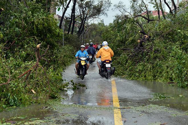 Điểm nóng - Nhìn lại diễn biến của bão số 12, mưa, lũ và công tác dự báo