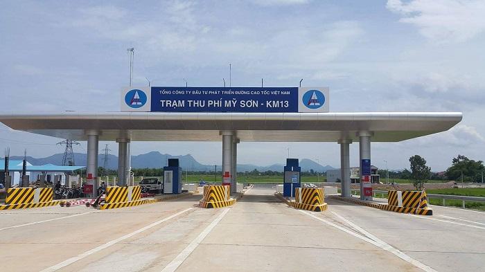 Đầu tư - Thông xe 65km cao tốc Đà Nẵng – Quảng Ngãi