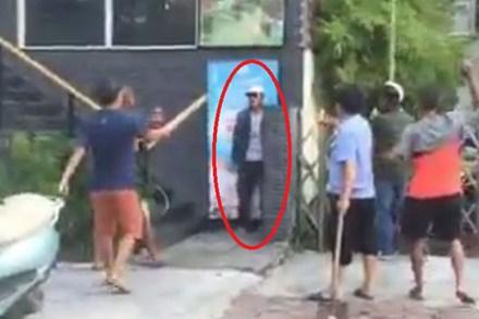 Hà Nội: Thực hư vụ nam thanh niên bị hành hung vì nghi bắt cóc trẻ em
