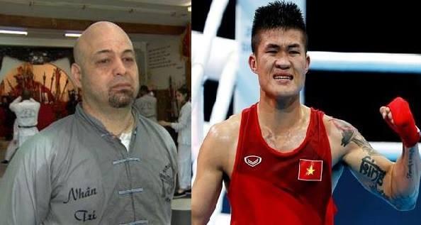 Thể thao - Võ sư Flores gửi thư nhận lời thách đấu với Nam vương boxing Việt