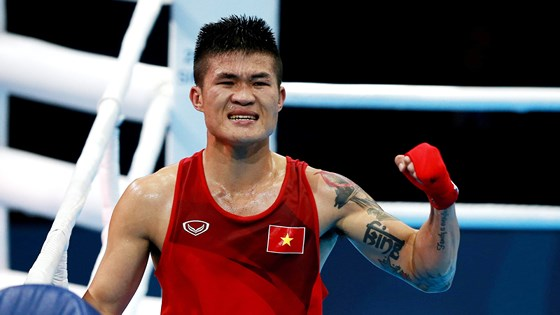 Thể thao - Võ sư Flores gửi thư nhận lời thách đấu với Nam vương boxing Việt (Hình 2).