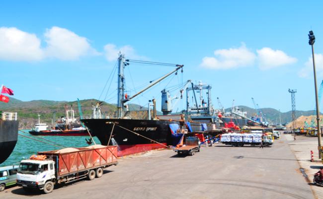 Tài chính - Ngân hàng - Mức thù lao không ngờ của con trai ông Trần Bắc Hà tại Cảng Quy Nhơn