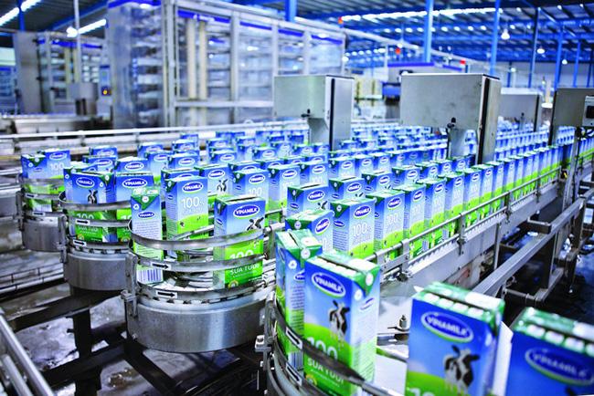 Đầu tư - 'Ông lớn' ôtô Singapore tiếp tục rót 3.000 tỷ vào Vinamilk