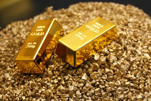 Tài chính - Ngân hàng - Giá vàng hôm nay (11/01): Nhích nhẹ
