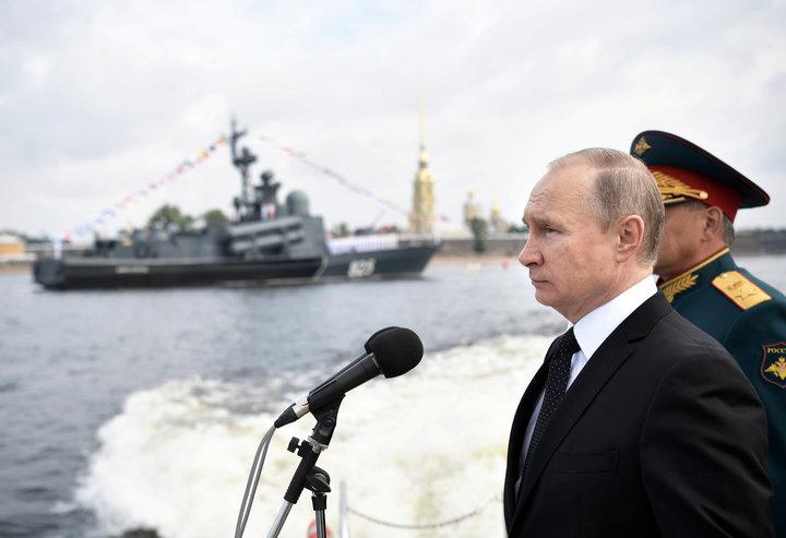 Tiêu điểm - Sau lệnh trừng phạt Nga:  Phương Tây lo sợ Moscow 'báo thù'?