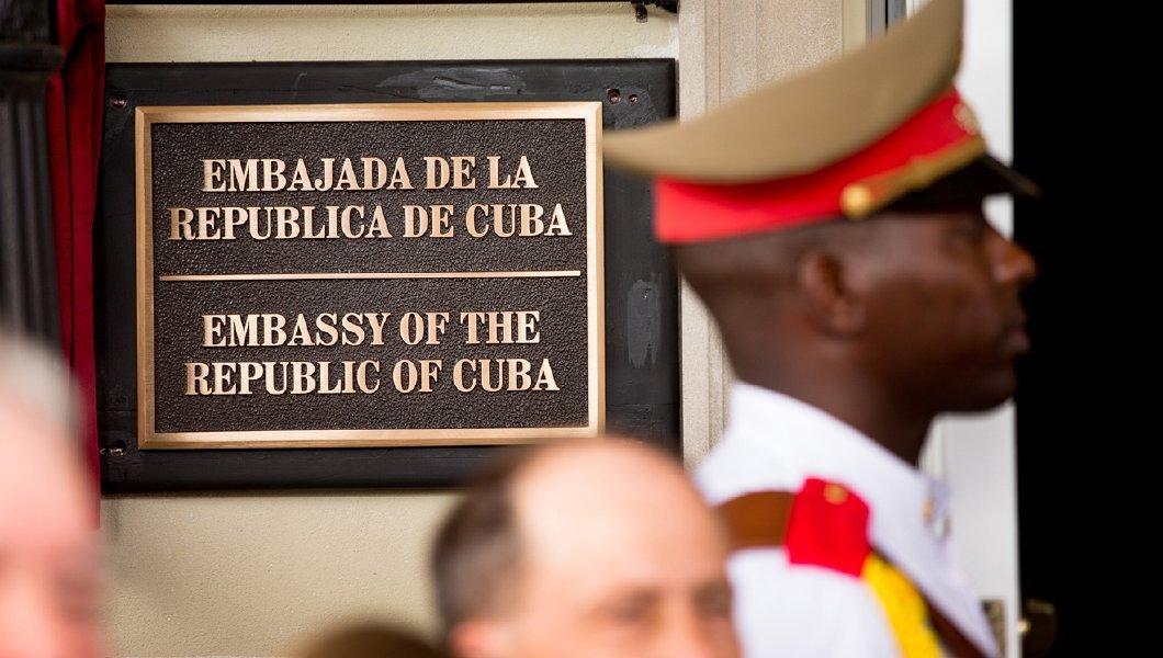Tiêu điểm - Mỹ bất ngờ trục xuất hai nhà ngoại giao Cu Ba