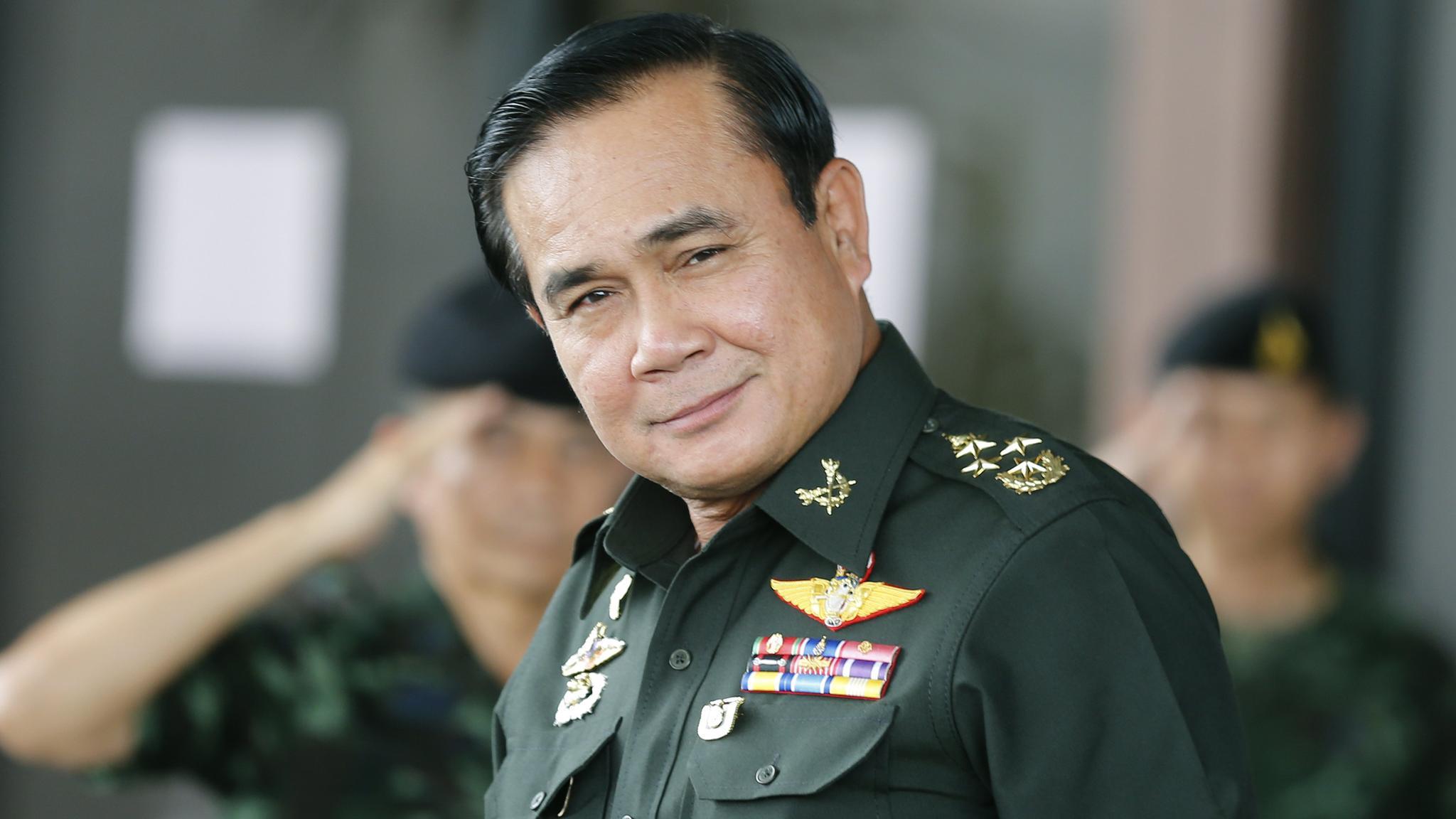 Tiêu điểm - Cục diện chính trường Thái Lan sau phiên tòa xử cựu Thủ tướng Yingluck (Hình 2).