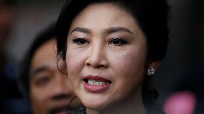 Tiêu điểm - Hành tung bí hiểm của cựu Thủ tướng Thái Lan sau khi không xuất hiện tại tòa