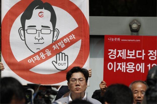 Hồ sơ - Đường đến bản án 5 năm tù của 'Thái tử' Samsung (Hình 2).
