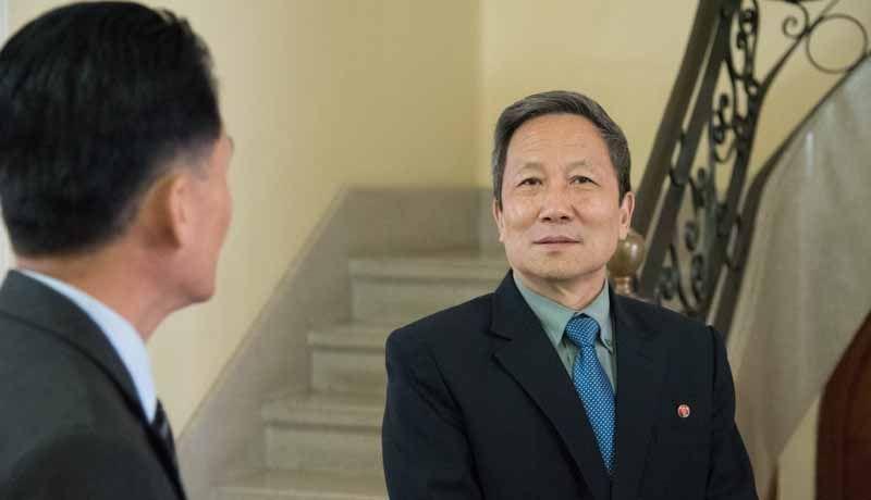 Hồ sơ - Đằng sau động thái bất thường của 4 quốc gia trục xuất Đại sứ Triều Tiên (Hình 2).