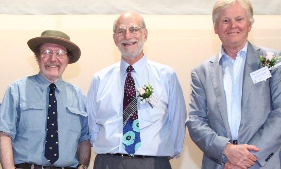 Tiêu điểm - Chân dung 3 nhà khoa học đạt giải Nobel Y học 2017