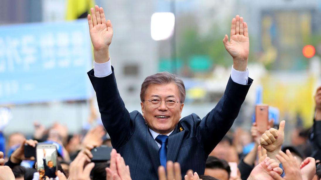Hồ sơ - Bí mật về những cuộc điện thoại từ Hàn Quốc đến Triều Tiên (Hình 2).