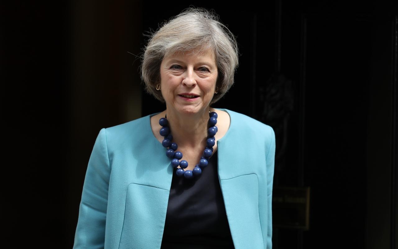 Tân Thủ tướng Jacinda Ardern gia nhập CLB 7% phụ nữ quyền lực nhất thế giới - Hình 9