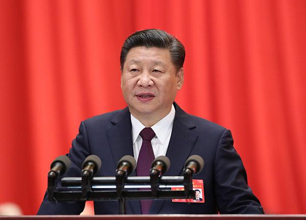Tiêu điểm - Trung Quốc: Chính thức đưa tư tưởng Tập Cận Bình vào điều lệ Đảng