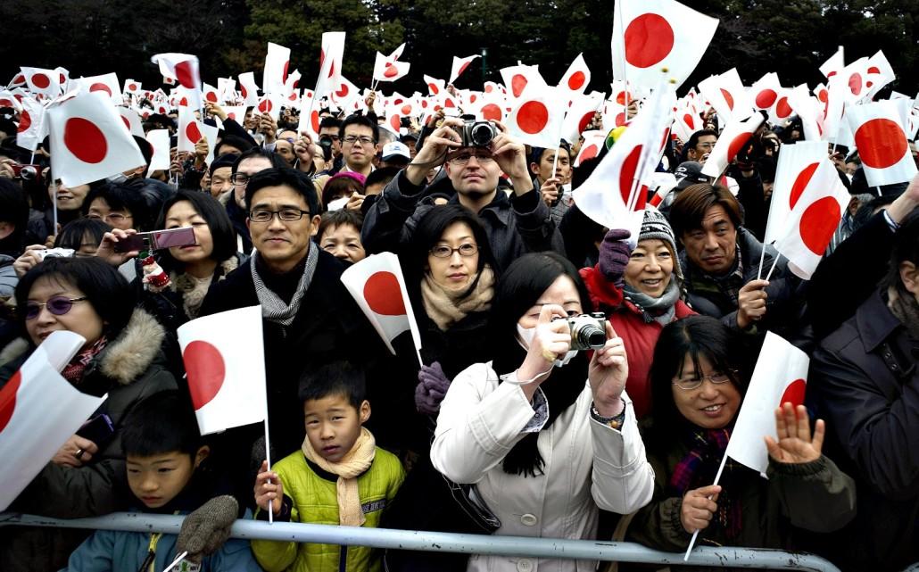 Tiêu điểm - Sau chiến thắng của ông Abe, Nhật Bản đứng trước lựa chọn thế kỷ (Hình 2).