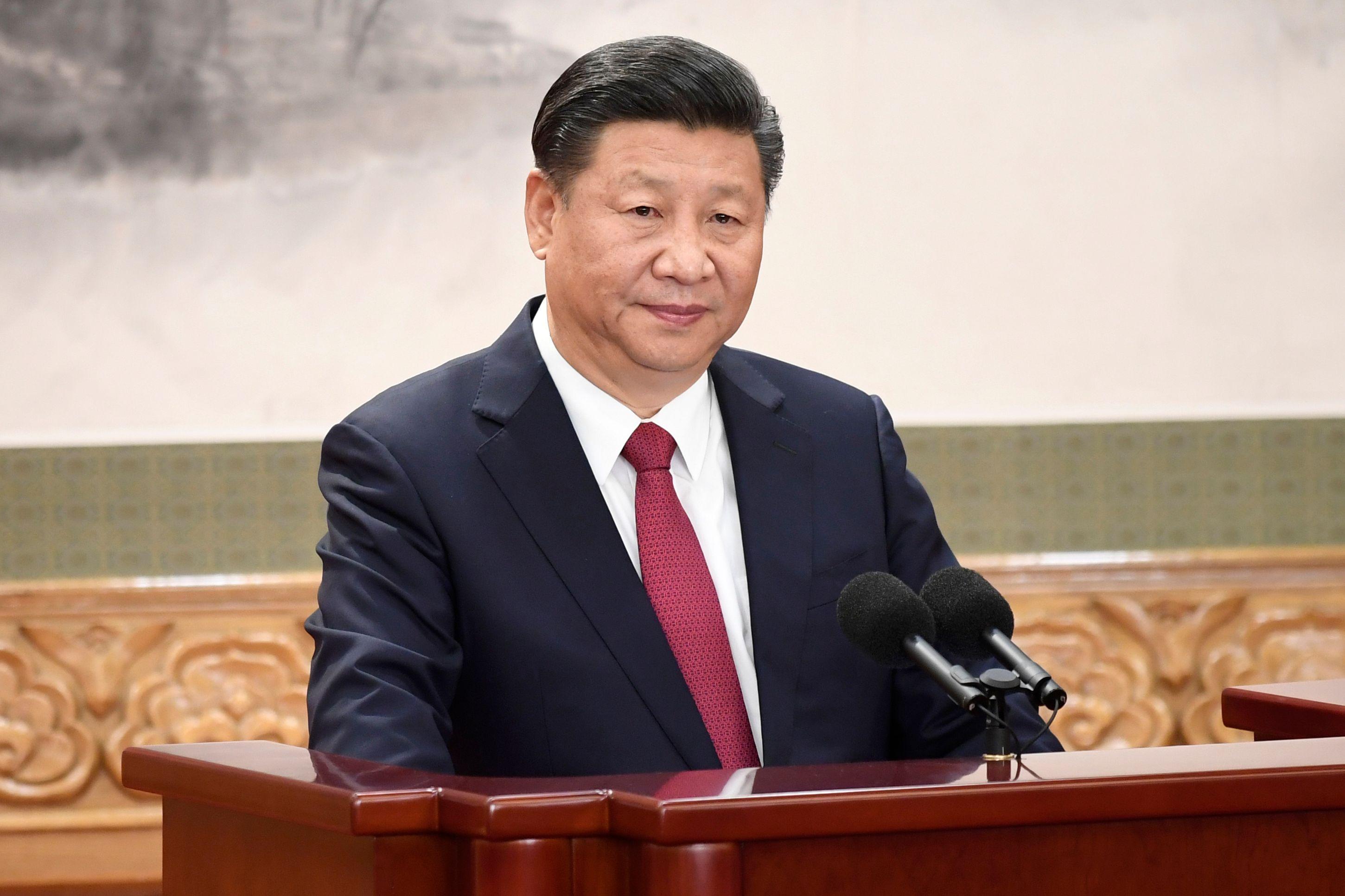 Tiêu điểm - Chân dung dàn lãnh đạo đưa Trung Quốc vào kỷ nguyên mới sau Đại hội Đảng
