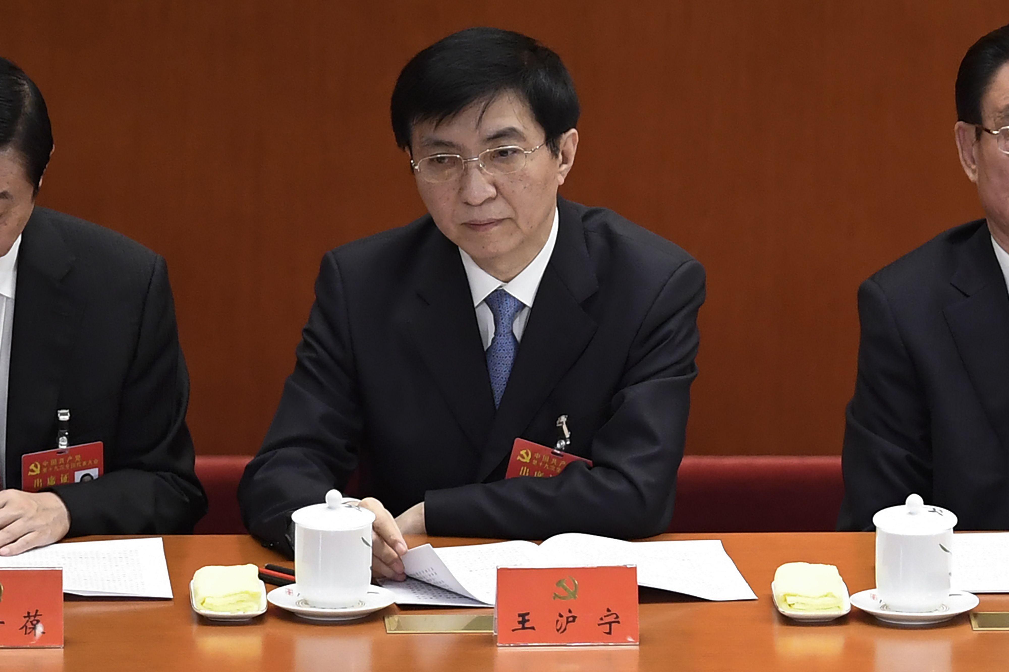 Tiêu điểm - Chân dung dàn lãnh đạo đưa Trung Quốc vào kỷ nguyên mới sau Đại hội Đảng (Hình 5).