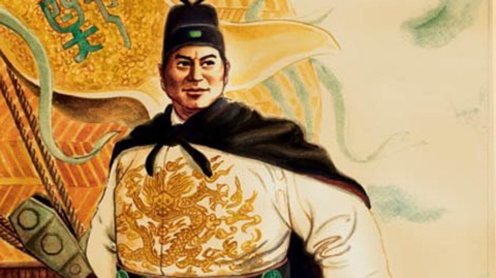 Hồ sơ - Trung Quốc đã tìm thấy kho báu của Trịnh Hòa ở bờ biển Sri Lanka?