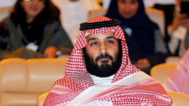 Hồ sơ - Hoàng tử Saudi Arabia đối đầu, cuộc chiến vương quyền khởi động (Hình 2).