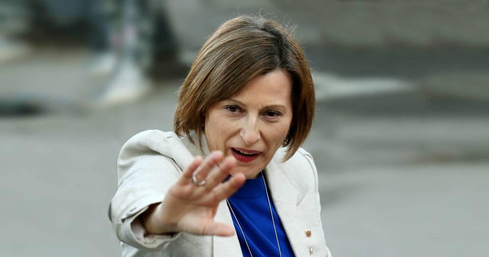 Tiêu điểm - Làn sóng đòi độc lập của chính quyền Catalonia sắp kết thúc